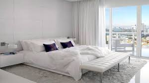 White bedrooms Furniture ideas for making your Bedroom Romantic ...