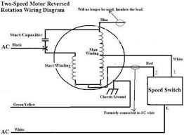 single phase asynchronous motor wiring diagram facbooik com 3 Phase Induction Motor Wiring Diagram 2 speeds 1 direction 3 phase motor power and control diagrams teco 3 phase induction motor wiring diagram