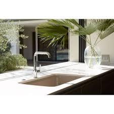 del asp ideal kohler purist primary pullout kitchen 2002 kohler kitchen faucet