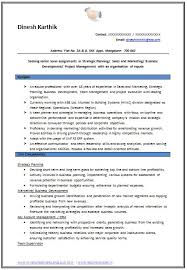 Resume For Team Leader In Bpo Chief Mechanical Engineer Sample Resume Plus Radio Info