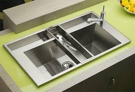 Kitchen  Magnificent Outdoor Sink Station Kitchen Sink Faucets Modular Kitchen Sink