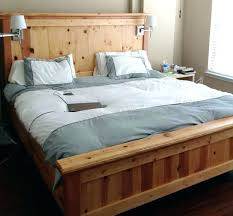 california king bed frame with drawers king bed frame finally a cal king bed frame with