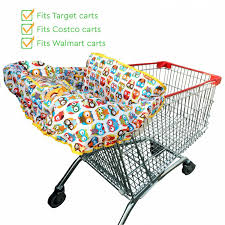 com 2 in 1 ping cart cover high chair cover for baby large baby