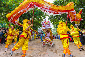 best festivals in vietnam vietnam activities