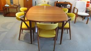 Mid Century Dining Table Shapes