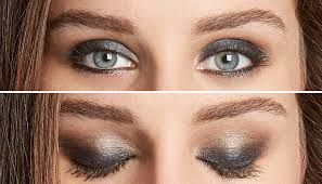 if you ve got the basics down add a second shade the two color smokey eye
