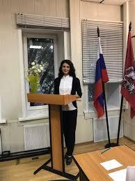 Защита диссертации Марины Родионовой ru Защита диссертации Марины Родионовой