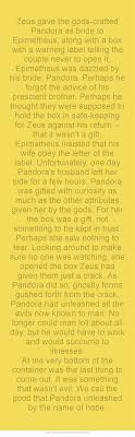 pandora s box greek mythology pandora quotes and pandora s box