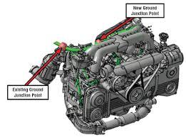 design change to engine wiring harness 2012 2014 subaru oemdtc design change to engine wiring harness 2012 2014 subaru