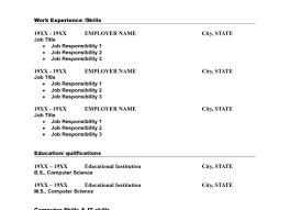 Resume Maker Free Download Windows 8 Eliolera Com