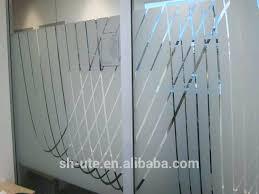 decal for glass door custom window sticker laundry room decals