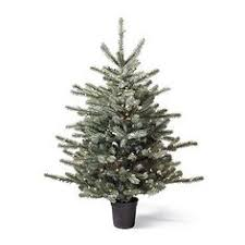 The Finest Real Feel™ Artificial Christmas TreesArtificial Blue Spruce Christmas Tree