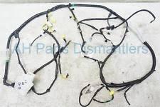 toyota highlander other 2015 toyota highlander le 3 5l floor wire harness 82161 0eb10
