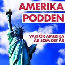 Amerikapodden