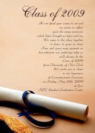 Graduation Invitations Name Cards