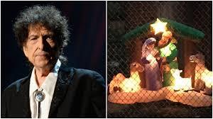 <b>Bob Dylan's</b> 2018 <b>Christmas</b> decorations were lit | Consequence of ...