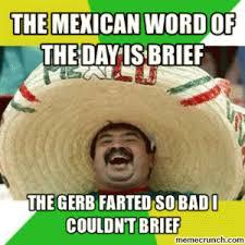 Mexican Birthday Jokes