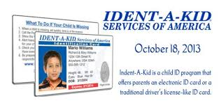 Rich Pond Ident-a-kid Elementary -