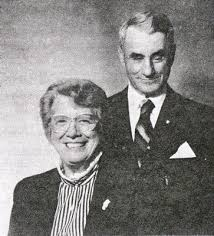 The Jerome Journal: Byron Norris Inman & Norma Bales