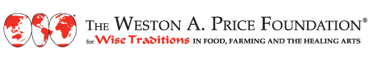 Image result for weston price website