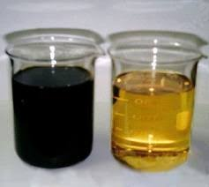 used engine oil at rs 22 litre m