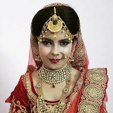 bridal makeup artist sushmita