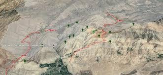 尤金少将:塔利班是如何打下潘杰希尔谷地的