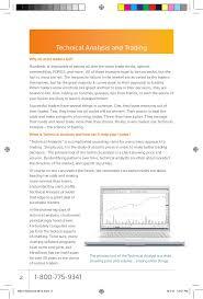 Metastock Charting Software Metastock Trading With Purpose