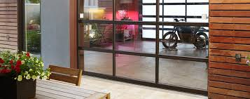 the versatility of glass garage doors new garage doors