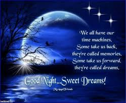 Good Night Dream Quotes Best of 24 Best Good Night Sweet Dream Quotes