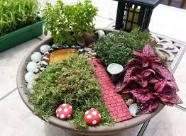 Small Picture 30 DIY Ideas How To Make Fairy Garden Architecture Design