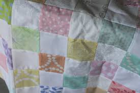 Simple quilts – an ongoing work in progress | WOMBAT QUILTS & pastel quilt Adamdwight.com