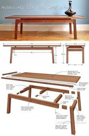 japanese furniture plans. Japanese Cabinet Plans - Furniture And Projects | WoodArchivist.com Madeira Pinterest Plans, B