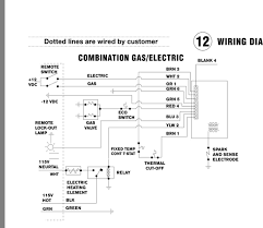 electric water heater wiring diagrams solidfonts electric water heater thermostat wiring diagram atwood mobile