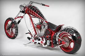 black widow bike paul jr designs