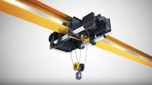 wire rope hoist cranes Kone Crane Wiring Diagram konecranes cxt cranes youtube thumbnail kone crane remote control wiring diagram