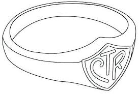 Ctr Shield Coloring Page Lds