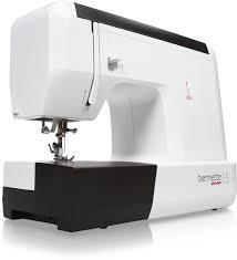 Bernette Sewing Machine Manual