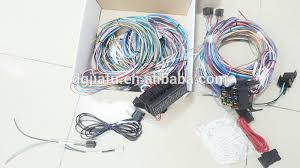 hot rod wiring harness universal wiring diagram and hernes custom automotive wiring harness kits diagrams universal power wiper kit street rod hot from ez