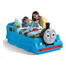 step2 thomas the tank engine bedroom combo kids bed