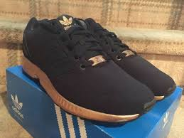 adidas zx flux black and gold womens. adidas zx flux xeno reflective black sqplz5158 and gold womens o