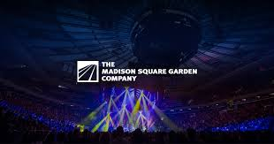 The Madison Square Garden Company Msg Official Site