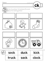 Phonics worksheets and online activities. Digraph Ck Phonics Word Work Multiple Phonograms Phonics Words Phonics Digraph