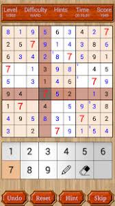 sudoku bz