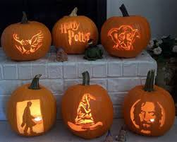 Movie Pumpkin Designs Halloween Pumpkin Decorations Halloween Pumpkin Carving