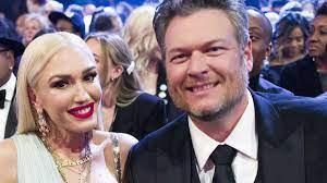 Blake Shelton and Gwen Stefani Offer ...