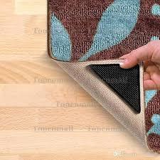 rug grip non slip mat gripper anti skid carpets mats rug grip grippers floor bath set