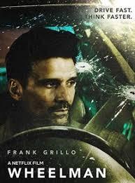 Wheelman (2017) subtitulada