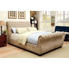 upholstered sleigh beds. Harrison Upholstered Sleigh Bed Beds