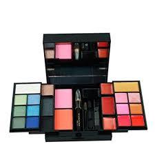 all in one makeup kit ltui waterproof eye shadow lip gloss blush makeup